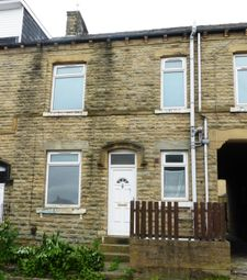 Thumbnail 2 bed terraced house to rent in St. Stephens Road, Bradford