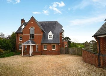 Thumbnail 6 bed detached house for sale in Brightlands, Church Road, Newnham