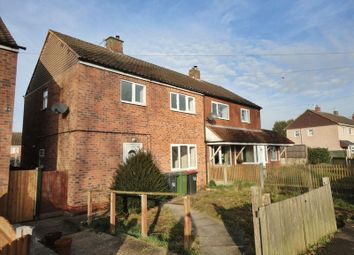 Thumbnail 3 bed semi-detached house to rent in Princes Road, Hurley, Atherstone