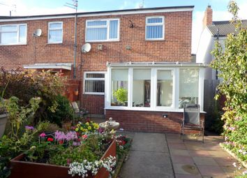 Thumbnail 3 bedroom end terrace house for sale in Victor Street, Hull, East Riding Of Yorkshire