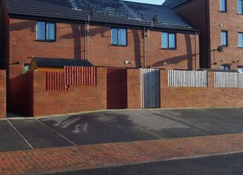 Thumbnail 2 bed terraced house for sale in Ffordd Y Mileniwm, Barry