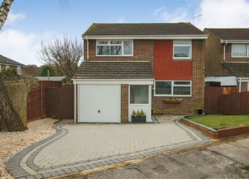 Thumbnail 4 bed detached house for sale in Tiltwood Drive, Crawley Down, West Sussex