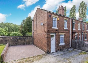 Thumbnail 2 bed end terrace house for sale in Tanyard Fold, Chapelthorpe, Wakefield