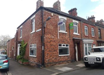 Thumbnail 3 bedroom property for sale in Grey Street, Bishop Auckland