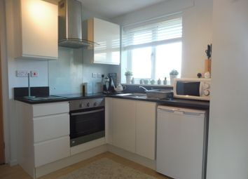 Thumbnail 1 bed flat to rent in Welland Close, Mickleover, Derby