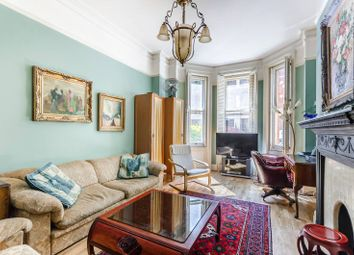 Thumbnail 5 bed flat for sale in Fitzgeorge Avenue, Brook Green