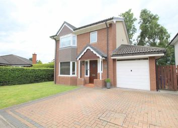 Thumbnail 3 bed detached house for sale in 16, Redburn Avenue, Inverness