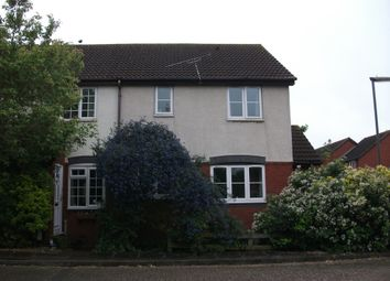 Thumbnail 1 bed terraced house to rent in Cambridge Road, West Molesey