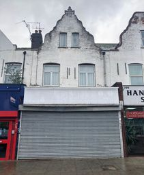 Thumbnail Retail premises for sale in Harrow Road, Wembley, Middlesex
