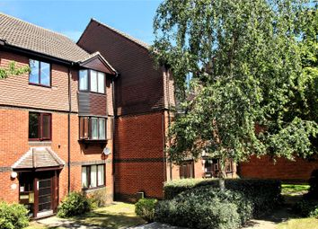 Thumbnail 2 bedroom flat for sale in Woking, Surrey