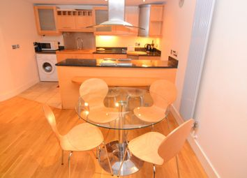 Thumbnail 2 bed flat to rent in 41 Millharbour, London