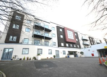 Thumbnail 1 bed flat to rent in Station Road, Plympton, Plymouth