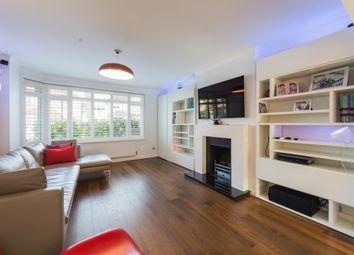 Thumbnail 5 bed property to rent in Kinnard Avenue, Chiswick