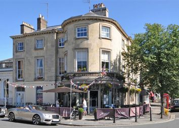 Thumbnail 3 bed flat to rent in Montpellier Street, Cheltenham, Gloucestershire