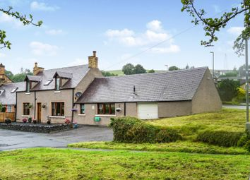 Thumbnail 4 bed property for sale in Haughhead Road, Earlston