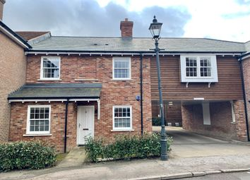 2 bed flat for sale in Fish Street, Redbourn, St.Albans AL3