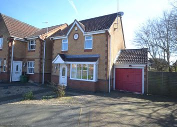 Thumbnail 3 bed detached house for sale in Totland Close, Lingley Green, Warrington