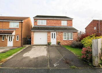 Thumbnail 3 bed detached house to rent in Dovecote Drive, Pelton Fell, Chester Le Street