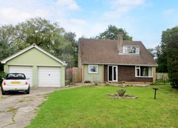 Thumbnail 3 bedroom detached bungalow for sale in Boat Lane, Lympsham
