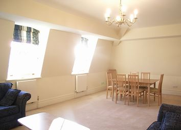 Thumbnail 3 bedroom flat to rent in Porchester Court, Bayswater