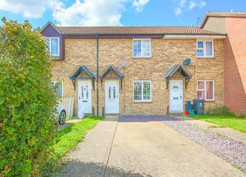Thumbnail 2 bed terraced house to rent in Nash Close, Lawford, Manningtree
