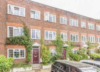 Thumbnail 4 bed property for sale in Vandyke Close, London