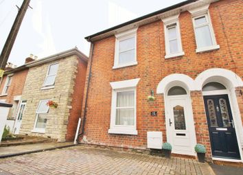 Thumbnail 3 bed semi-detached house for sale in Johns Road, Southampton
