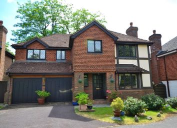 5 bed detached house for sale in Ascot Mews, Wallington SM6