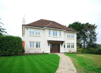 Thumbnail 4 bed property to rent in Coombe Ridings, Coombe