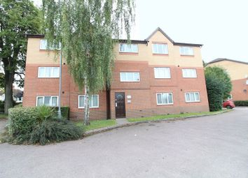 Thumbnail 1 bed flat for sale in Simpson Close, Leagrave, Luton