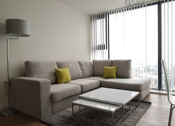 Thumbnail 2 bed flat to rent in 60 Sheepcote Street, Birmingham