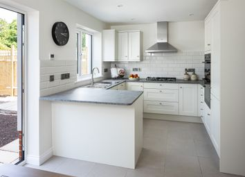 Thumbnail End terrace house for sale in Costers Close, Alveston, Bristol
