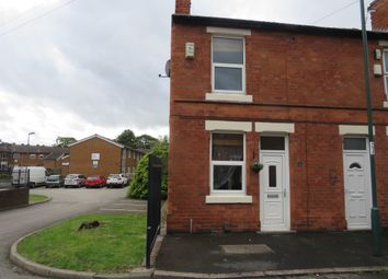 Thumbnail 2 bed semi-detached house for sale in Gaul Street, Bulwell, Nottingham