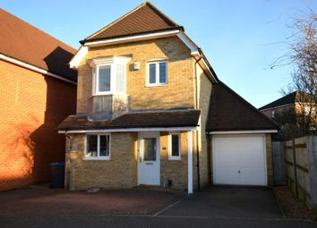 Thumbnail 3 bedroom detached house to rent in Marl Field Close, Worcester Park