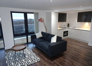 Thumbnail 2 bed flat to rent in Ridley House, Ridley Street, Birmingham