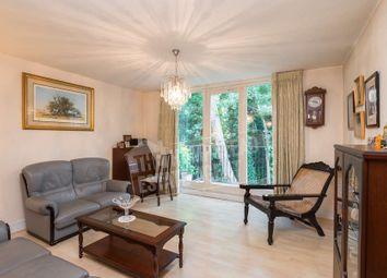 Thumbnail 4 bedroom town house for sale in Rosemont Road, Hampstead
