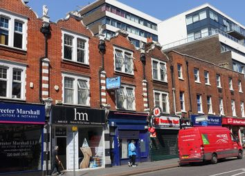 Thumbnail Property to rent in High Street, Croydon