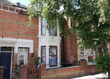 Thumbnail 5 bed terraced house for sale in Devonshire Avenue, Southsea