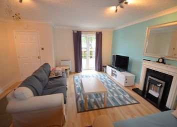 Thumbnail 3 bed maisonette to rent in Seager Drive, Cardiff