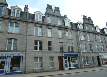 Thumbnail 2 bedroom flat to rent in King Street, Top Left AB24,