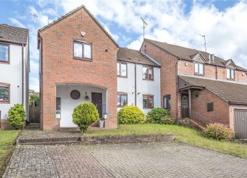 Thumbnail 3 bed end terrace house for sale in Kent Close, Uxbridge, Middlesex