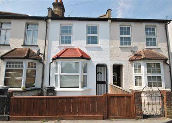 Thumbnail 3 bed terraced house for sale in Bensham Lane, Thornton Heath