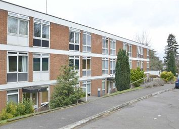 Thumbnail 2 bed flat for sale in The Pines, Purley