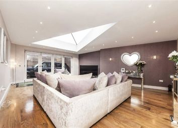 Thumbnail 3 bed property for sale in Elms Road, London