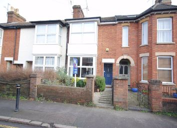 3 bed terraced house for sale in South Street, Leighton Buzzard LU7
