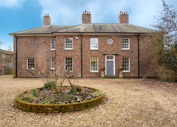 Thumbnail 5 bed detached house for sale in Church Walk, Holbeach, Spalding, Lincolnshire