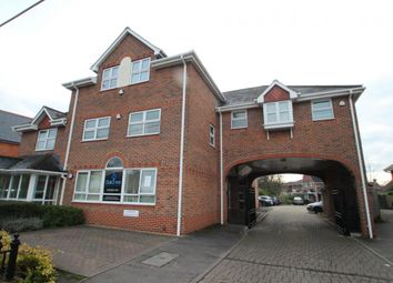 Thumbnail 1 bedroom flat to rent in Crichton Court, Mortimer Common
