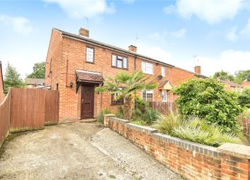 Thumbnail 2 bed semi-detached house for sale in Seymour Road, Chalfont St. Giles, Buckinghamshire