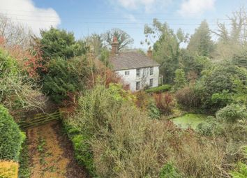 Thumbnail 5 bed detached house for sale in Stone Street, Stelling Minnis, Canterbury