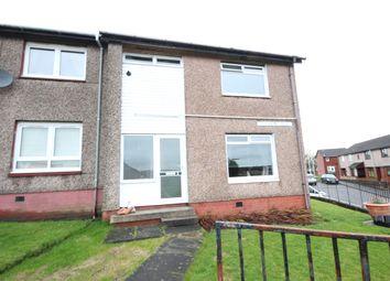 Thumbnail 2 bed end terrace house for sale in Blackburn Drive, Cowdenbeath
